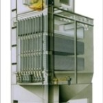 Пылеуловитель DCE F2000