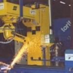 Установка плазменной резки ESAB + фильтр Donaldson